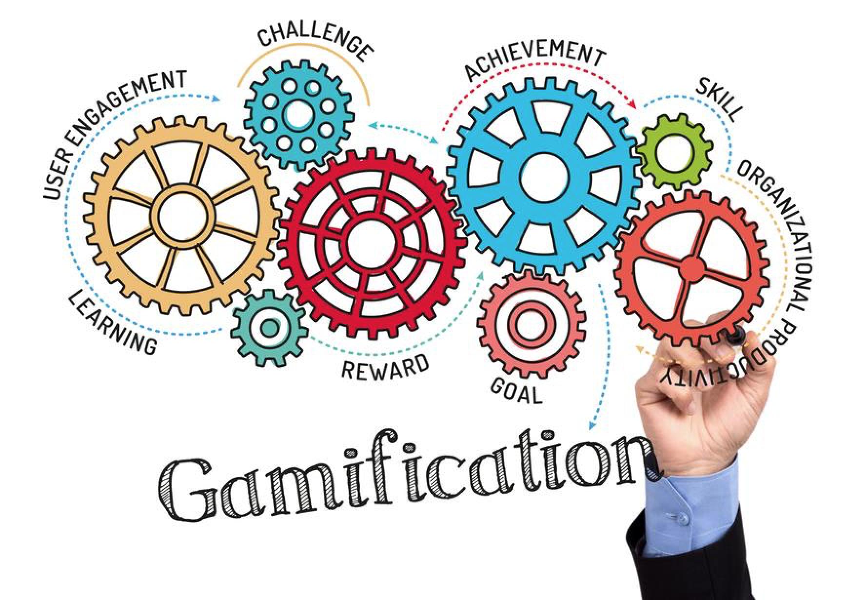 Как создать эффективный проект геймификации