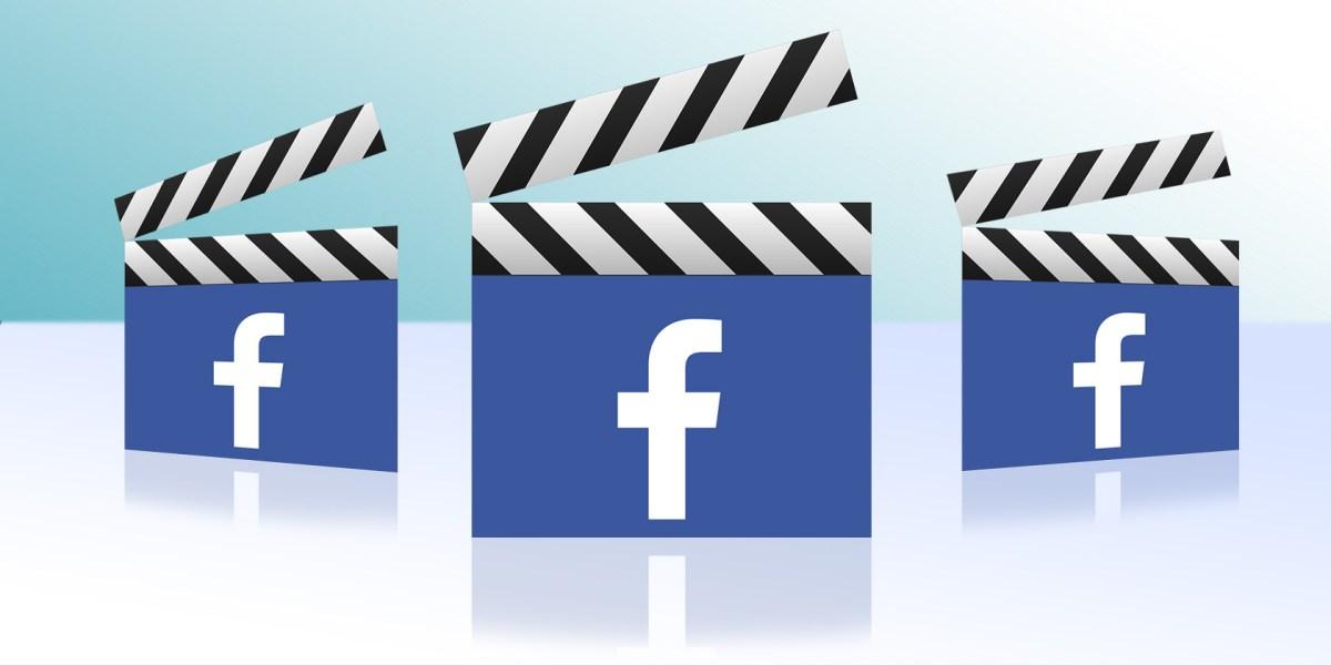 Пользователи Facebook тратят на видеоролики больше половины своего времени в соцсетях