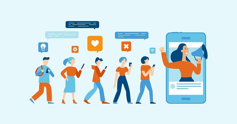 Что такое influence-маркетинг и почему будущее – за ним?