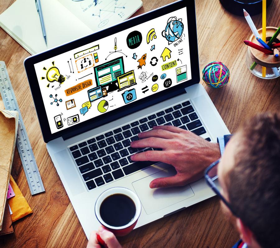 Пример построения удачной стратегии контент-маркетинга