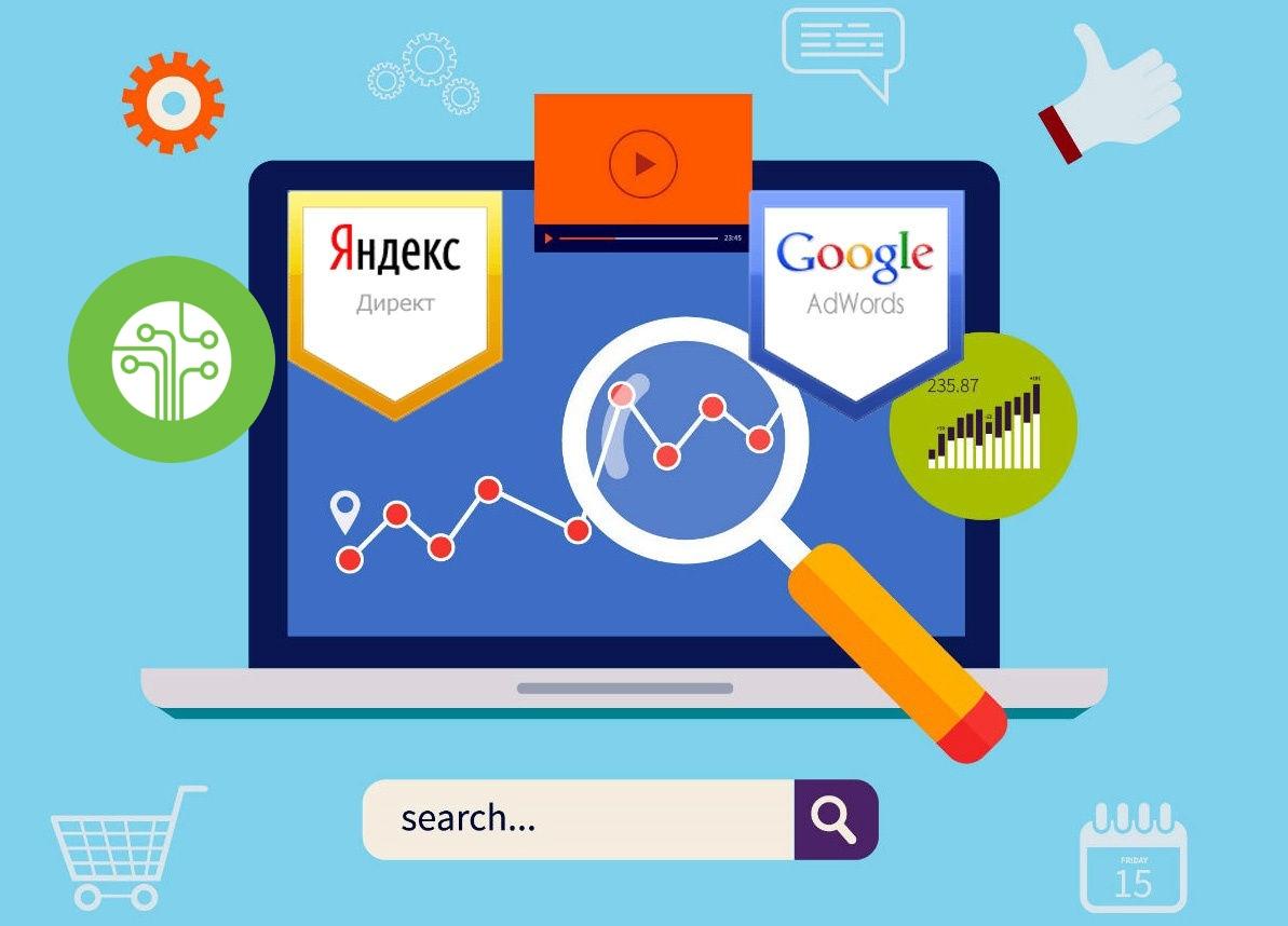 Разместить контекстную рекламу | Правила использования сервисов