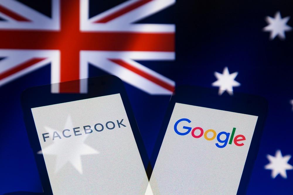Google угрожает уйти с рынка в Австралии