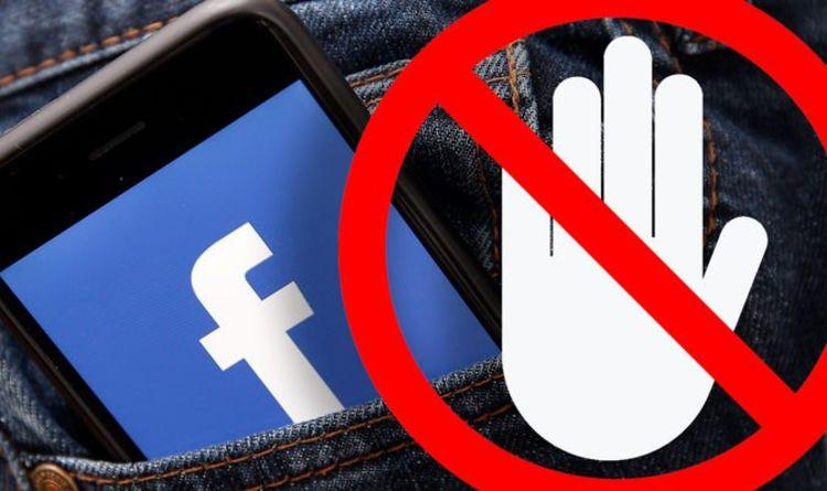 Рекламодатели на Facebook бьют тревогу из-за массовой блокировки объявлений