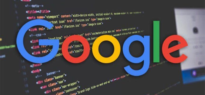 Google советует писать свои теги title и не всегда следовать вариантам алгоритма