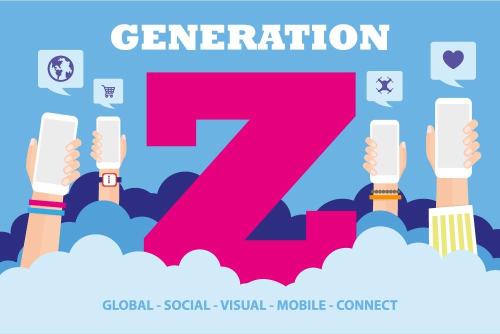 Как поколение Z ищет в интернете: информация для маркетологов