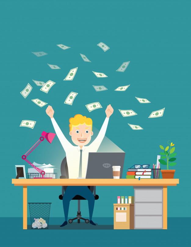 Как стать рефералом в СЕОспринт | 3 шага к прибыли