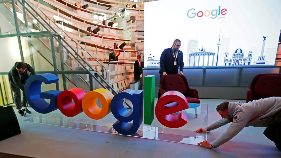 Google платил производителям мобильных телефонов в обмен на обещание не устанавливать другие магазины приложений