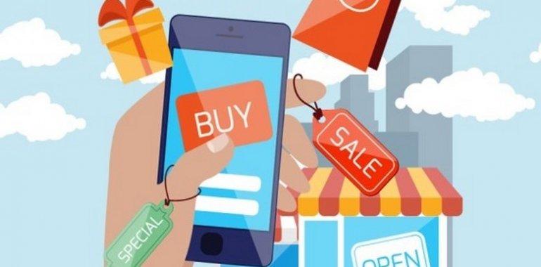 Специалисты установили, что средний чек покупок в соцсетях вырос в два раза