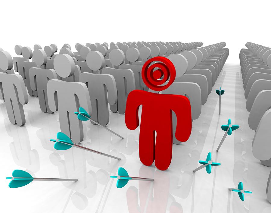 Поведенческий таргетинг — лучшее изобретение маркетинга