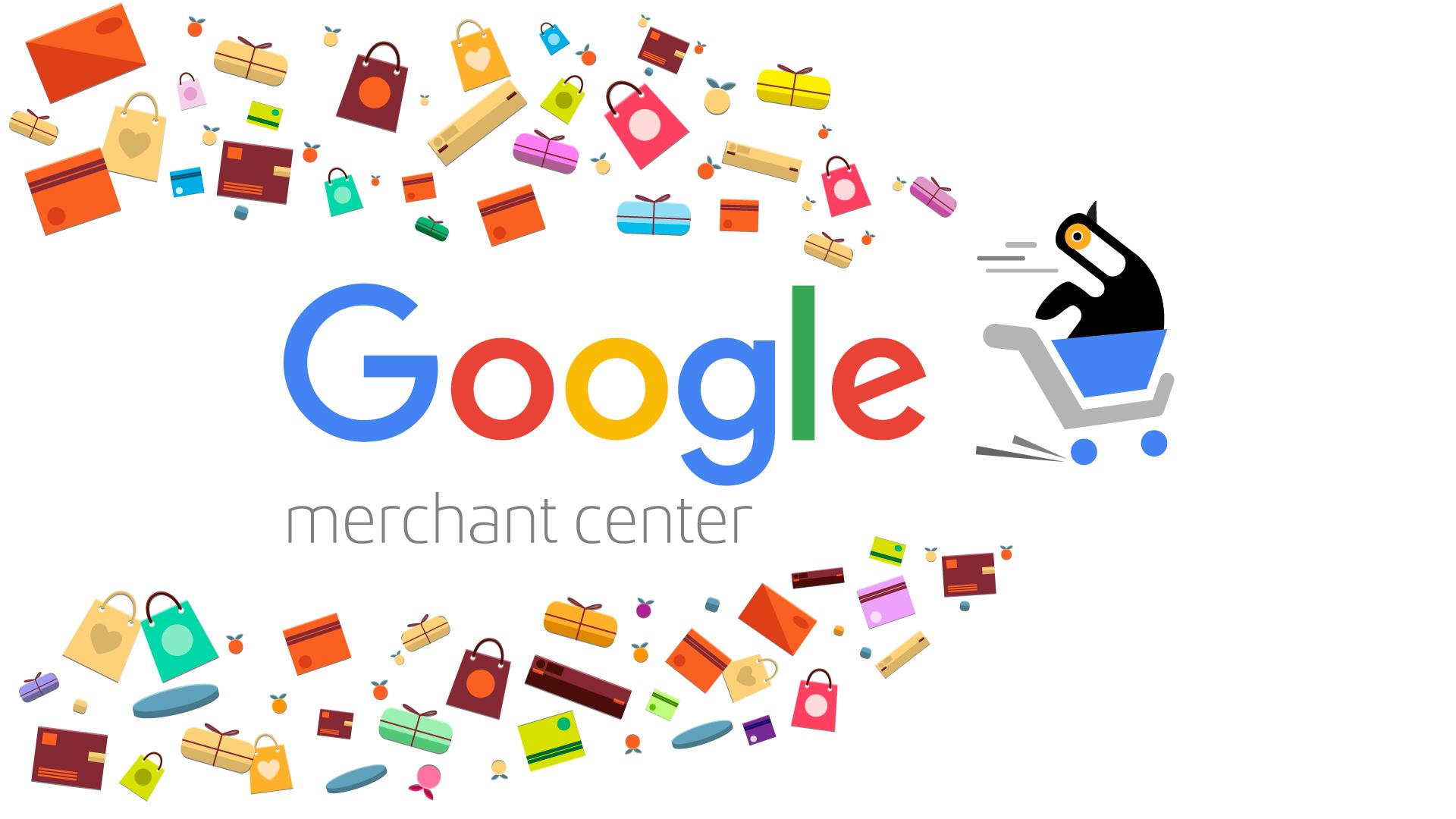 Google Merchant Center ввёл новый статус для доработки сайта