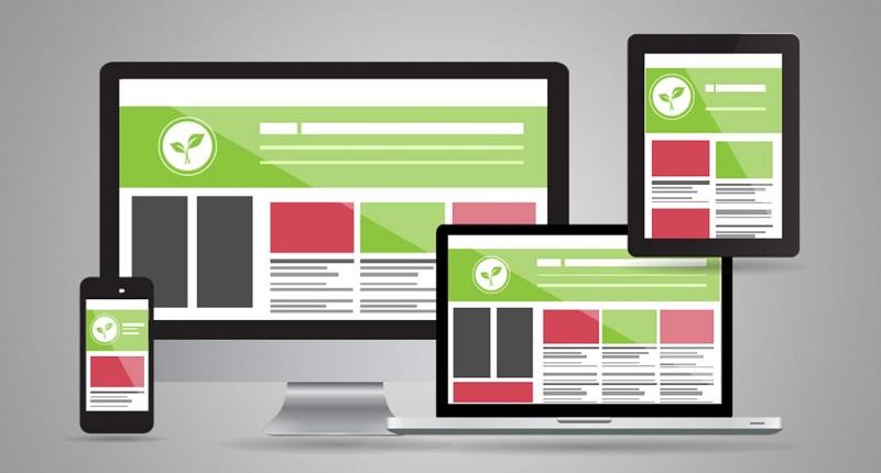 Дизайн сайтов для смартфонов: рекомендации