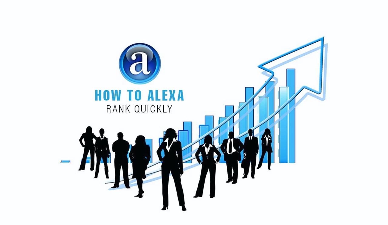 Как узнать рейтинг в Alexa Rank и улучшить позицию сайта