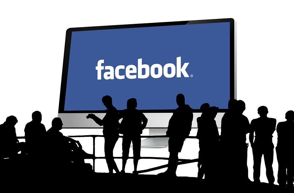 Социальная сеть Facebook для поиска новой аудитории