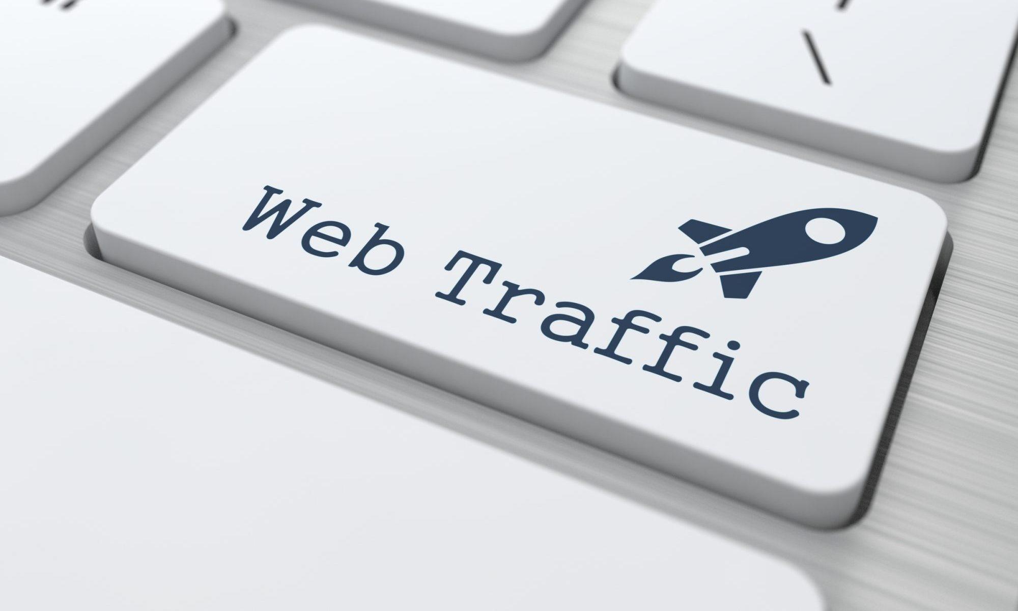 Как продажа посетителей на сайт помогает его популярности