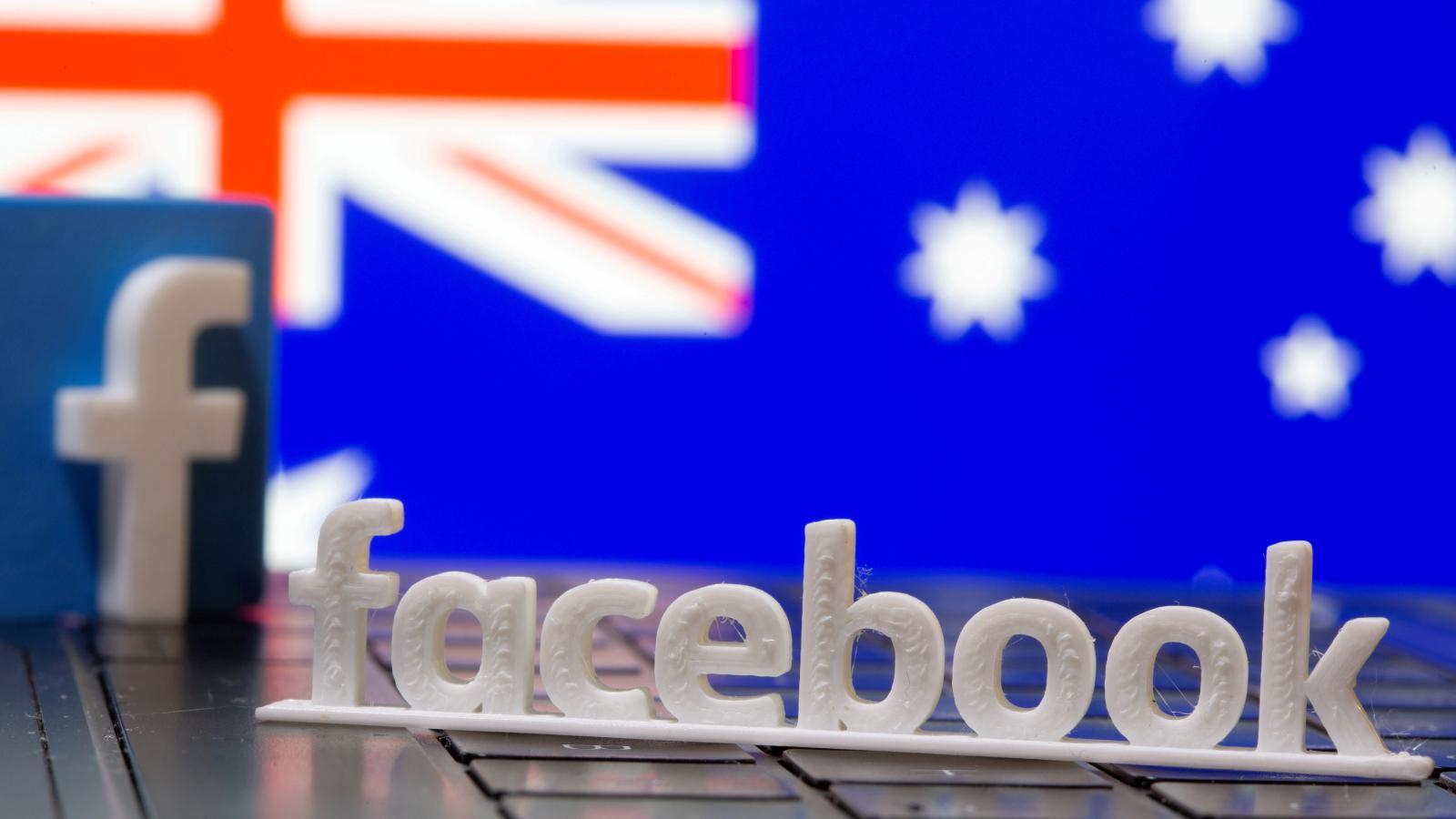 Facebook заблокировал доступ к новостям в Австралии