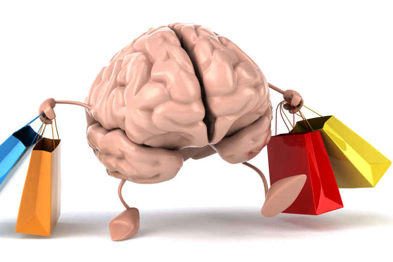 Нейромаркетинг — эффективная реклама