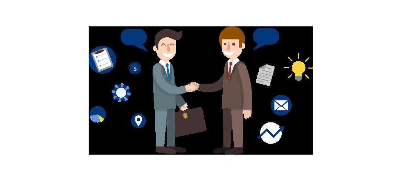 Что такое партнерский маркетинг и как зарабатывать с помощью него