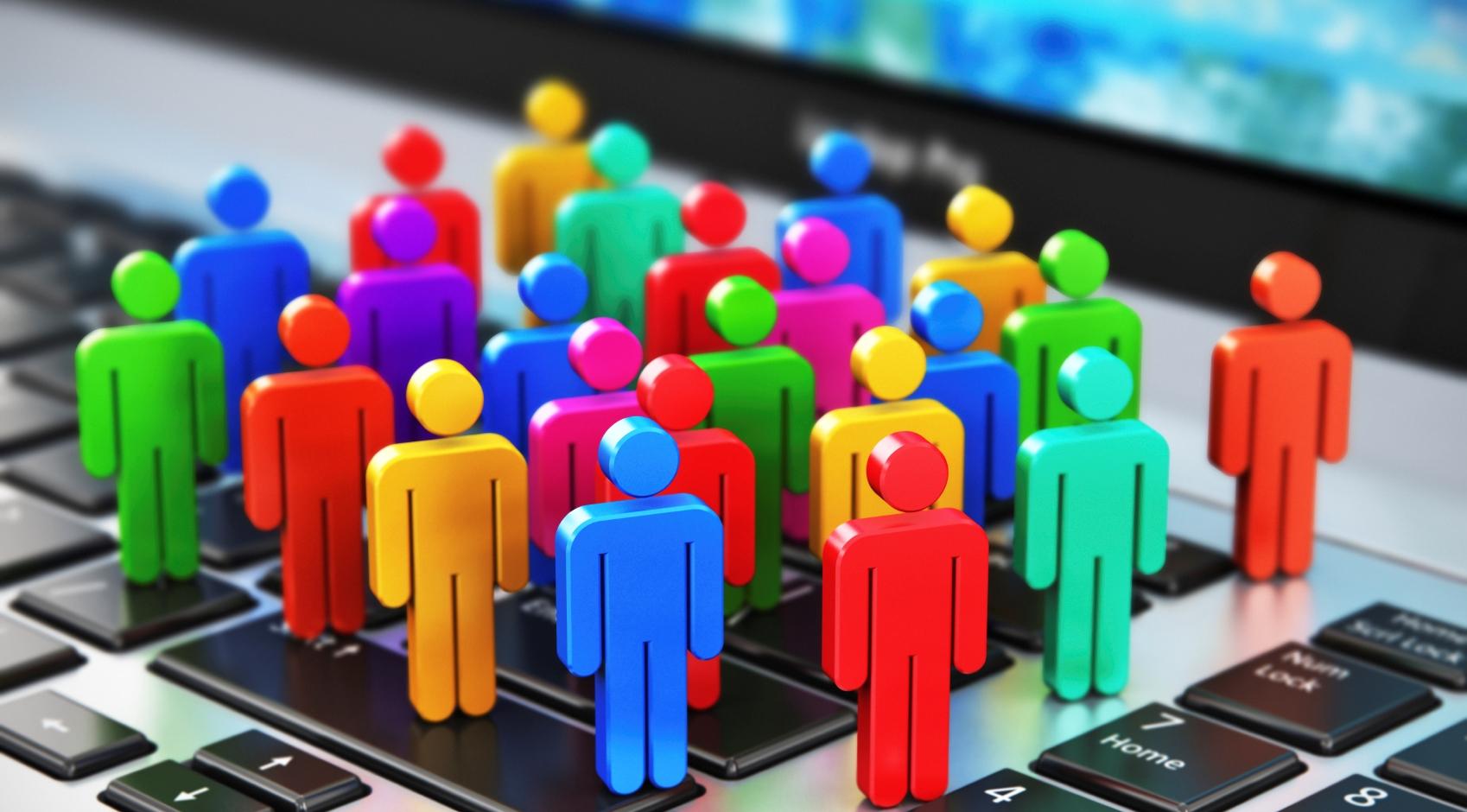 Как запустить корпоративное онлайн-сообщество?
