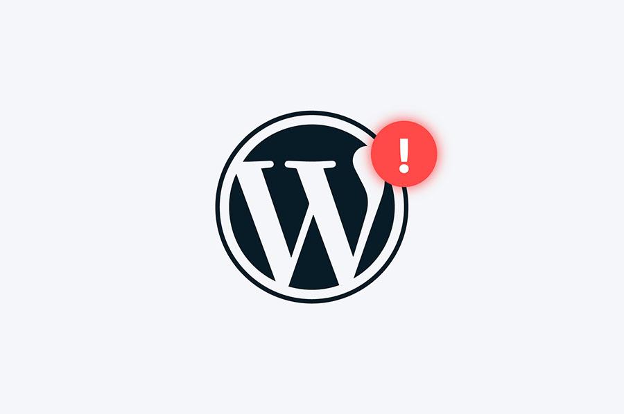 WordPress выпустил обновление с багами два раза подряд