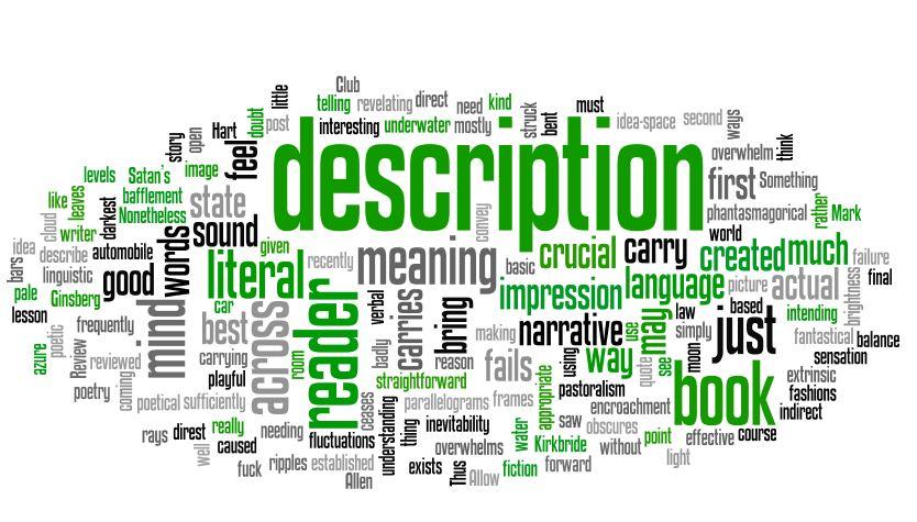 Что такое Description и как правильно его составить?