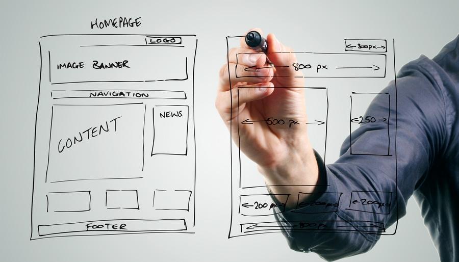 Структура сайта: для чего она нужна и как правильно ее оформить