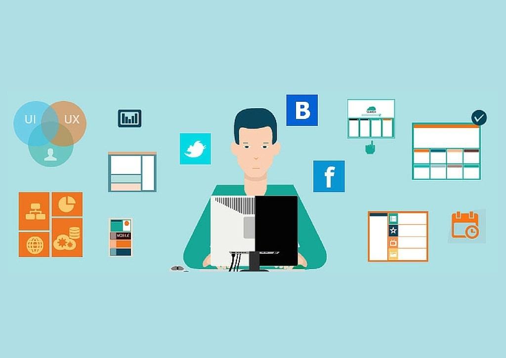 Активные ссылки — главное условие для продвижения сайта