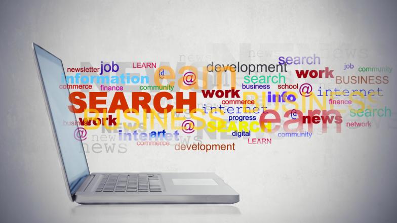 Классификация поисковых запросов для полезного выбора