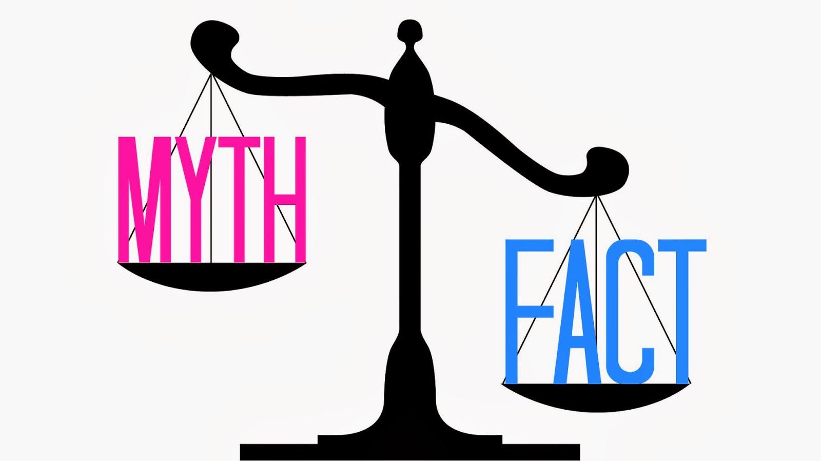 Правда и мифы о раскрутке сайтов