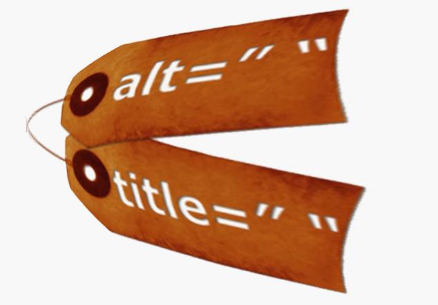 Что такое атрибуты title и alt — предназначение и правило использования