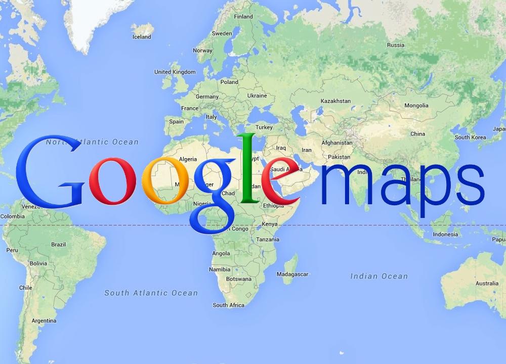 Как правильно добавить компанию на карты Гугл